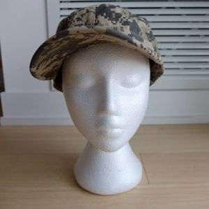 NWT Camo Cap for Summer - Size L 59